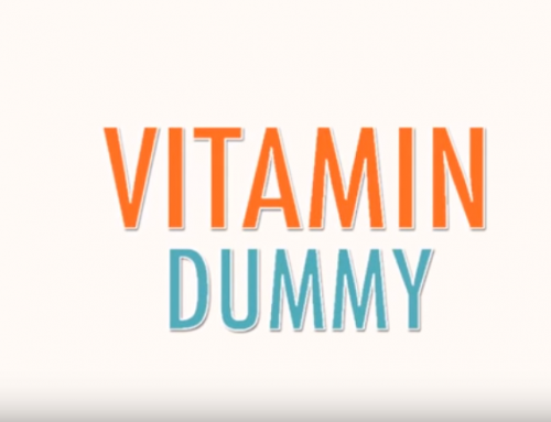 VIDEO: Can Vitamin K2 Fix Cavities?